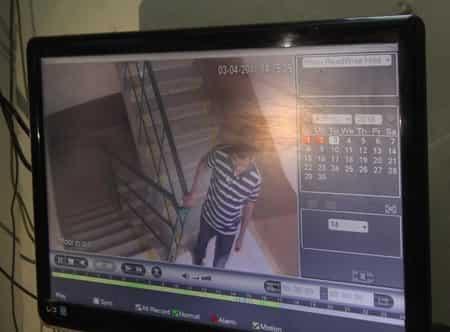 रेस्तरा मालिक ने आठवीं मंजिल से कूदकर जान दी