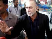 तरुण तेजपाल पर रेप केस मामले में कोर्ट की सुनवाई 12 मई तक टली
