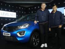 Tata Motors new suv Nexon launch