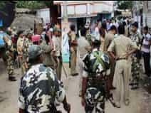 पश्चिम बंगाल हिंसा: बसिरहाट में तनाव के बाद धारा 144 लागू, इंटरनेट बंद