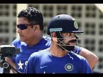 ICC Champions Trophy 2017: What\'s causing the Kohli-Kumble spat?