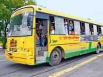 रोडवेज की 25 फीसदी खटारा बसों से यात्रियों को दिक्कत