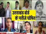Uttarakhand Board Results