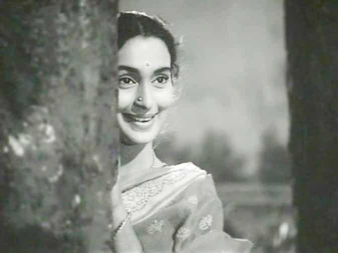bollywood-ke-kisse-actress-nootan-biography-in-hindi-अभिनेत्री नूतन