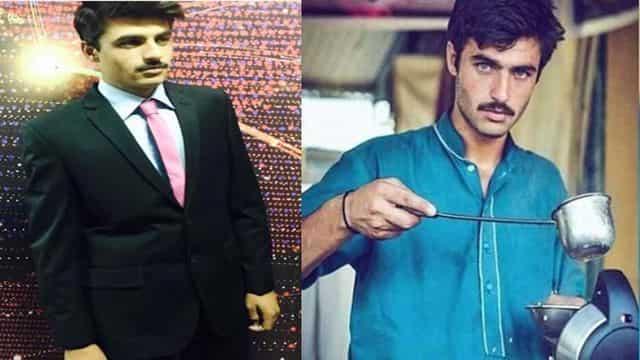 पढ़ें, अरशद खान की चायवाले से मॉडल बनने की कामयाबी की कहानी