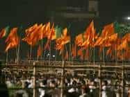 महाराष्ट्र: 10 निगमों में से 8 पर BJP का कब्जा, मुंबई में फंसा पेंच