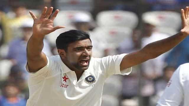 अश्विन ने बनाया बड़ा रिकॉर्ड, अंतिम टेस्ट में रच सकते हैं इतिहास