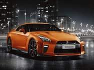 आज भारत में लॉन्च होगी Nissan की Supercar Godzilla GT-R