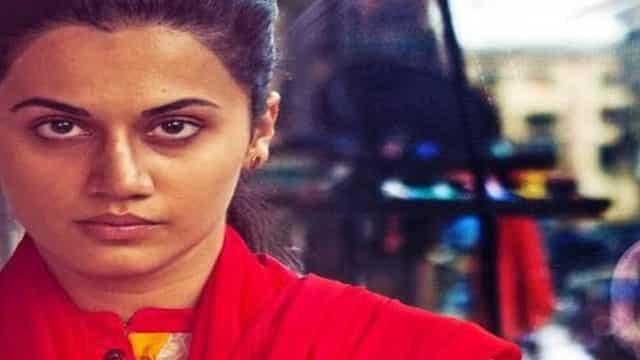 नाम शबाना Trailer: विलेन की जबरदस्त धुनाई करती दिख रही हैं तापसी