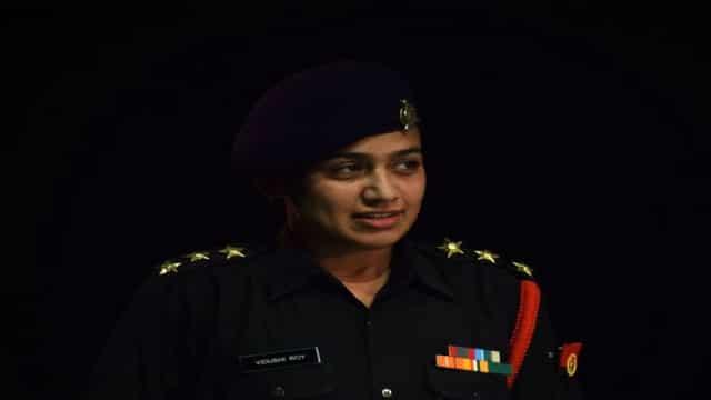 'बेटी ही बचाएगी' अभियान शुरू, शिल्पी मारवाह को सरला बिरला अवार्ड