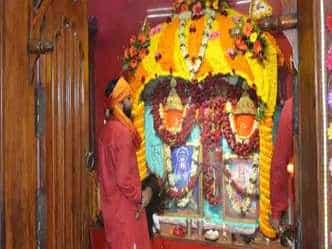 भए प्रकट कृपाला: अयोध्या नगरी में तब्दील हुआ पटना महावीर मंदिर