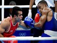 Rio Olympics: बॉक्सर विकास कृष्ण अब मेडल से बस एक कदम दूर